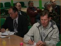 21. 3. 2012 :: Srečanje s predstavniki KGZS v Ormožu - slika 4