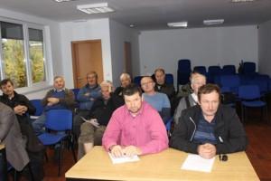 Predstavitev Zadruge Kooperativa Kristal z.o.o.